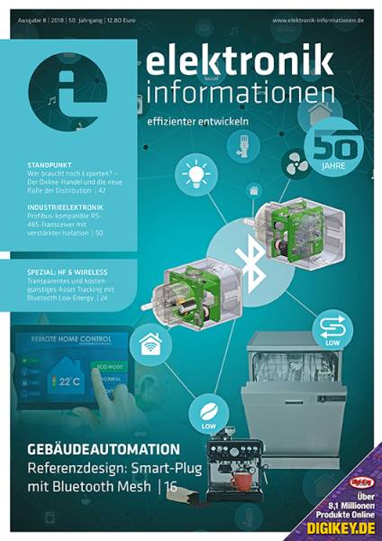 cover_elektronik-informationen_8/2018