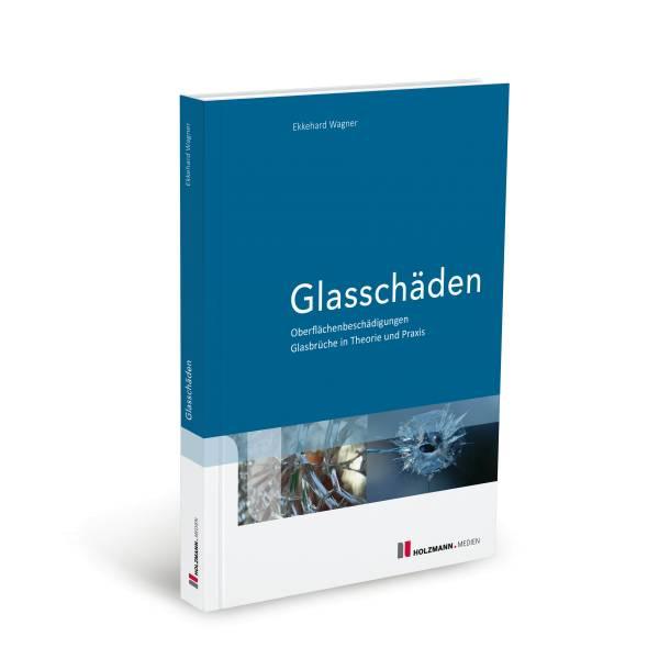 """E-Book """"Glasschäden"""""""