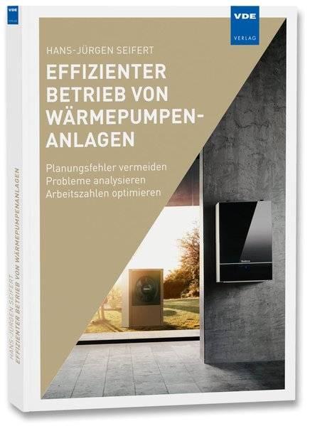 cover_Effizienter_Betrieb_von_Wärmepumpenanlagen