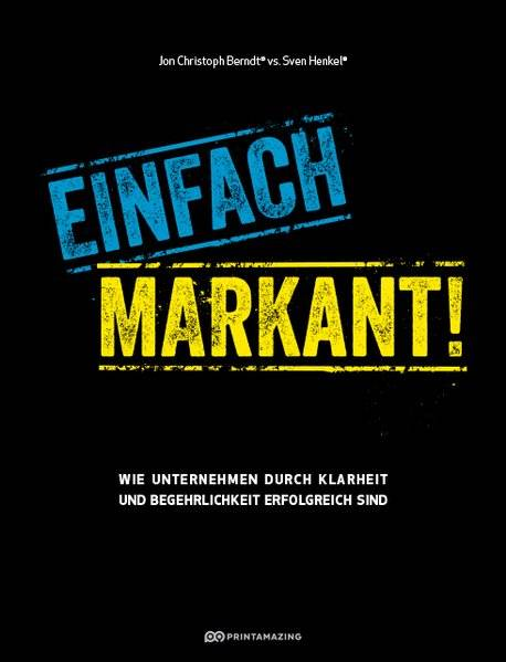cover_Einfach_markant!