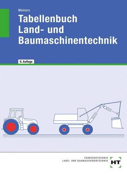 cover_Tabellenbuch_Land-_und_Baumaschinentechnik