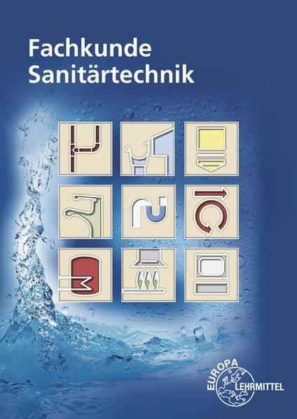 cover_Fachkunde_Sanitärtechnik