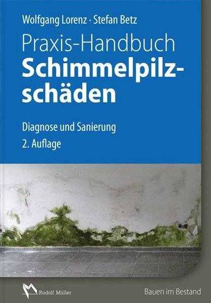 cover_Praxis-Handbuch_Schimmelpilzschäden