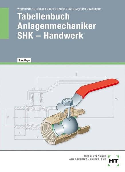 cover_Tabellenbuch_Anlagenmechaniker_SHK_-_Handwerk