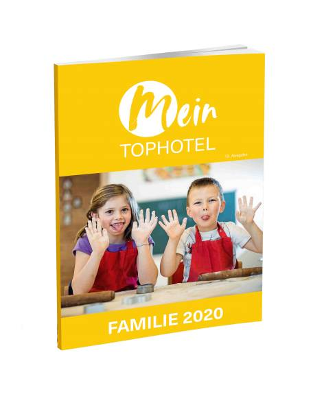 Mein Tophotel Familie 2020