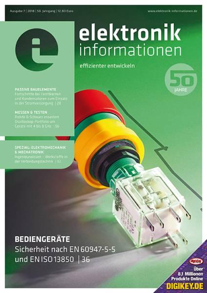 cover_elektronik-informationen_7/2018