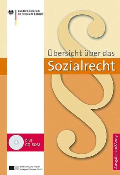 cover_Übersicht_über_das_Sozialrecht_-_Ausgabe_2018/2019