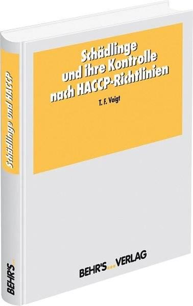cover_Schädlinge_und_ihre_Kontrolle_nach_HACCP-Richtlinien