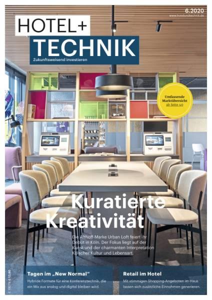 Zeitschrift - cover