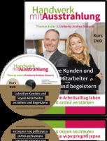 Lukrative Kunden und loyale Mitarbeiter anziehen und begeistern (Kurs als DVD)