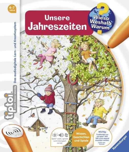 cover_tiptoi®_Unsere_Jahreszeiten