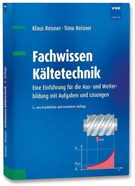 cover_Fachwissen_Kältetechnik