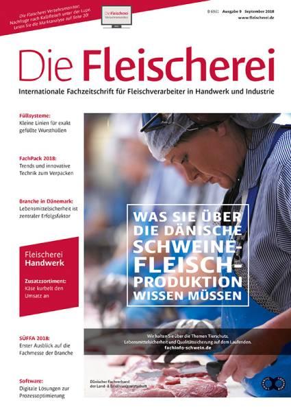 cover_die-fleischerei_9/2018