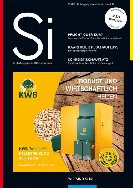 Cover Si 9/2019