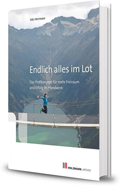 E-Book 'Endlich alles im Lot'