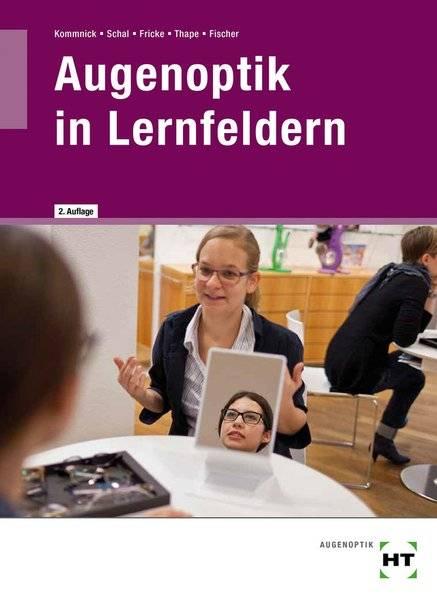 cover_Augenoptik_in_Lernfeldern