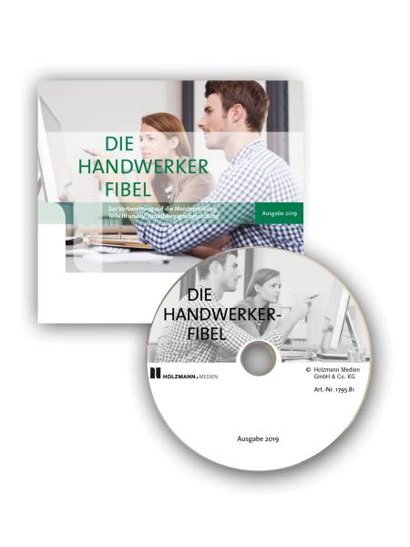 Die Handwerker-Fibel auf CD-ROM