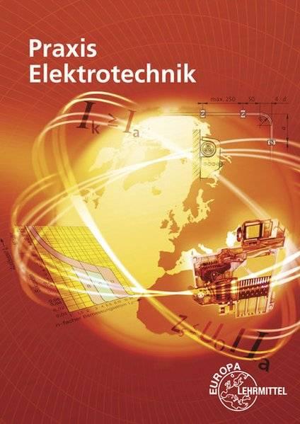 cover_Praxis_Elektrotechnik