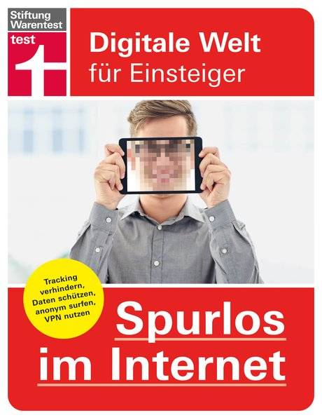 Spurlos im Internet