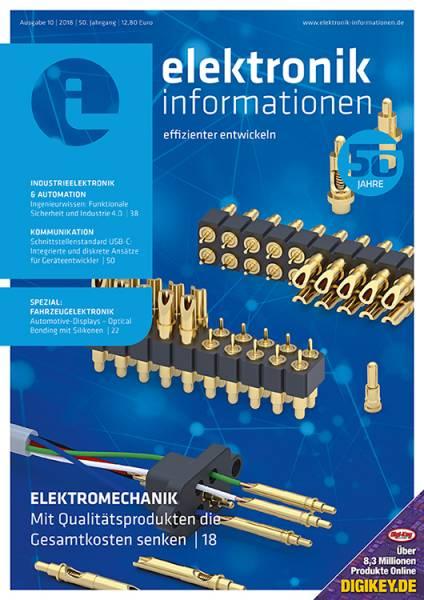 cover_elektronik-informationen_10/2018