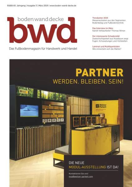 Cover bwd 3/2019