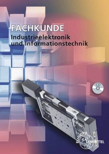 cover_Fachkunde_Industrieelektronik_und_Informationstechnik