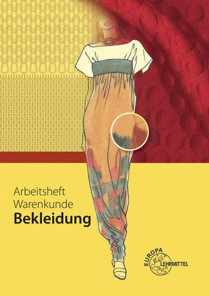 cover_Arbeitsheft_Warenkunde_Bekleidung