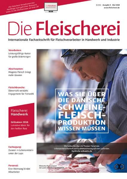cover_die-fleischerei_5/2018