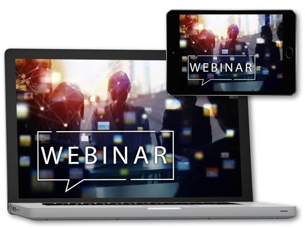 Webinar - So gewinnen Sie motivierte Mitarbeiter und Fachkräfte