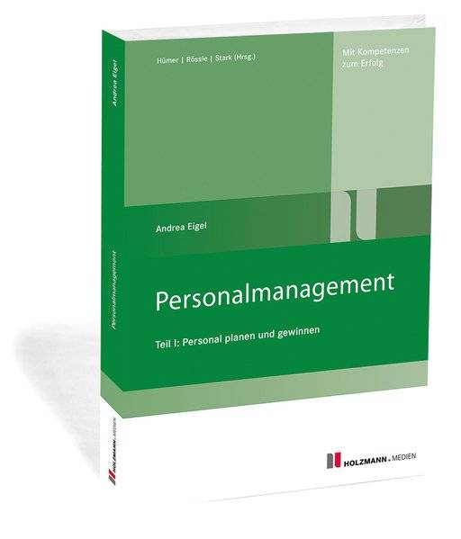 Personalmanagement - Teil I