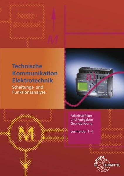 cover_Arbeitsblätter_und_Aufgaben_Grundbildung_Lernfelder_1-4