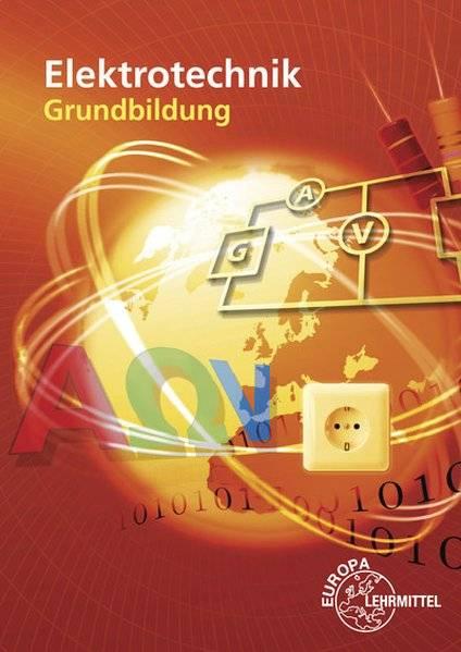 cover_Elektrotechnik_Grundbildung