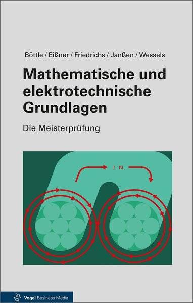 cover_Mathematische_und_elektrotechnische_Grundlagen