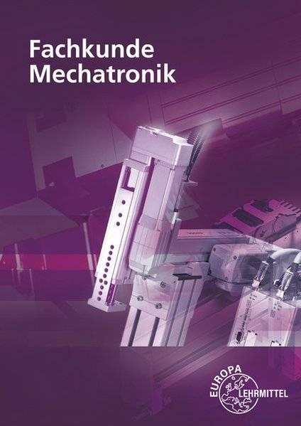 cover_Fachkunde_Mechatronik