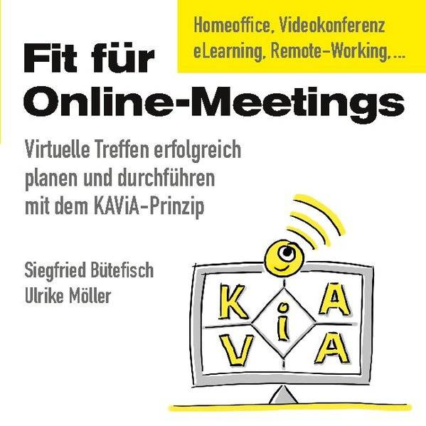 Fit für Online-Meetings