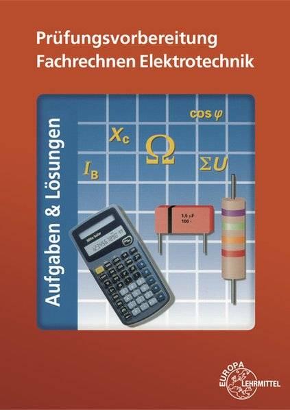 cover_Prüfungsvorbereitung_Fachrechnen_Elektrotechnik