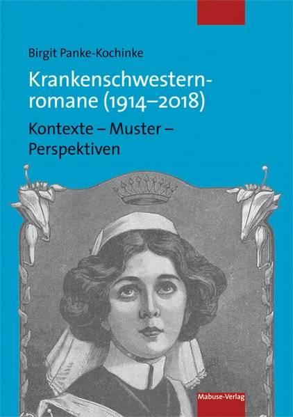 cover_Krankenschwesternromane_(1914-2018)