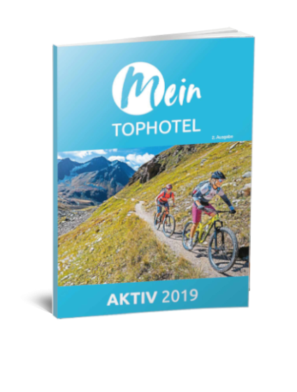 Cover Mein Tophotel Aktiv 2019