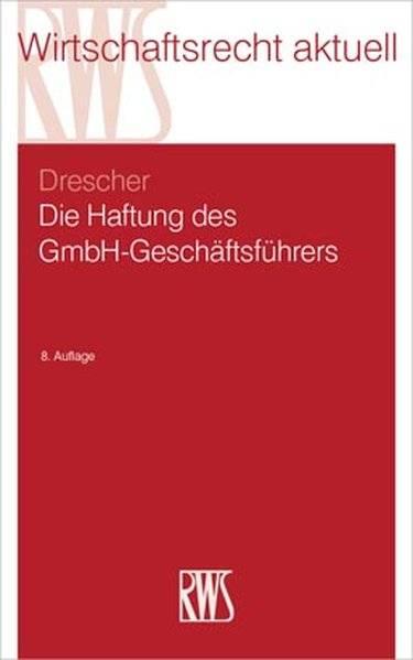cover_Die_Haftung_des_GmbH-Geschäftsführers