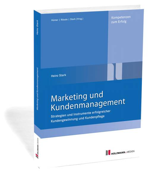 "E-Book ""Marketing und Kundenmanagement"""