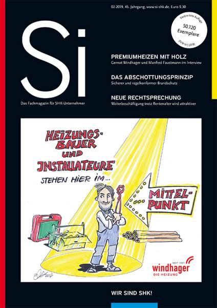 Cover Si 2/2019