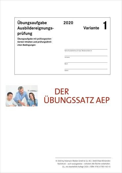 cover_Die_Übungssätze_Ausbildereignungsprüfung_Variante_1