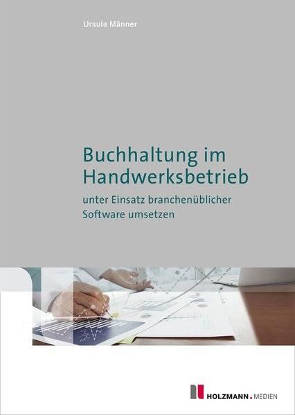 cover_Buchhaltung_im_Handwerksbetrieb_unter_Einsatz_branchenüblicher_Software_umsetzen