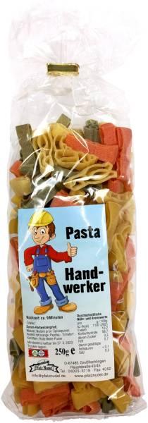 """Nudeln """"Pasta Handwerker"""" Geschenkidee"""