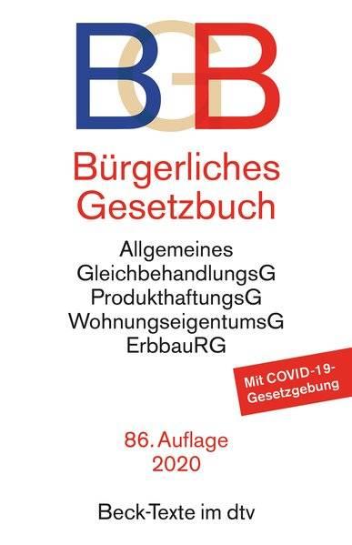 cover_Bürgerliches_Gesetzbuch_BGB