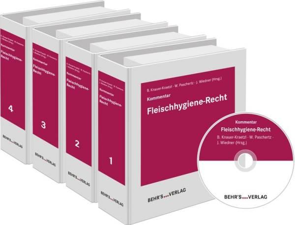 cover_Kommentar_Fleischhygiene-Recht