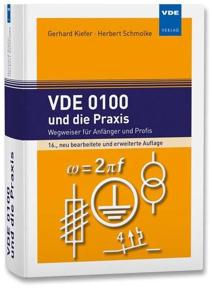cover_VDE_0100_und_die_Praxis