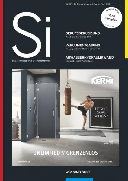 Cover Si 6/2019