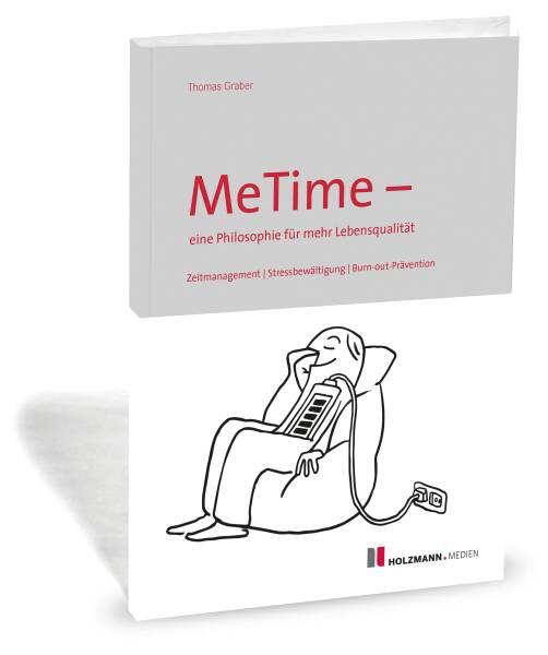 MeTime - eine Philosophie für mehr Lebensqualität