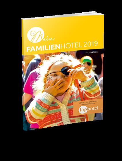 Mein Familienhotel 2019